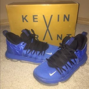 834477004c91 NIKE Kevin Durant KD 10 youth special edition
